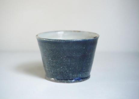 八04   黒呉須 フリーカップ