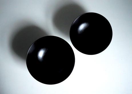 杉02 :  鼓椀 小 / 黒