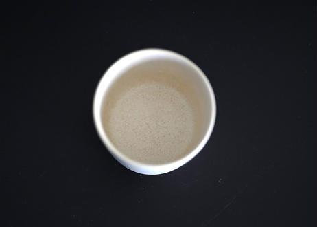 佐13:コーヒーカップ  藍白
