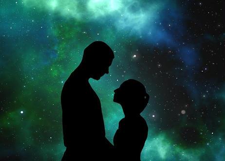 誘導瞑想音源「これからあなたが出逢うソウルメイト」ソウルメイトシリーズ