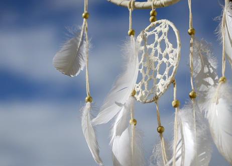 1月〜2月「大天使ジェレミエルと共に未来の自分に会う瞑想」個人セッション