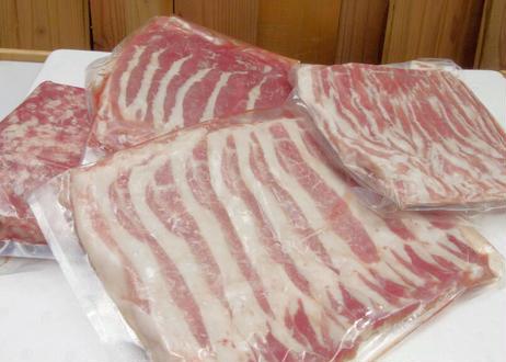 食べ比べ「しゃぶしゃぶセット」(5人~6人用) 1.5kg+サービス品0.25kg