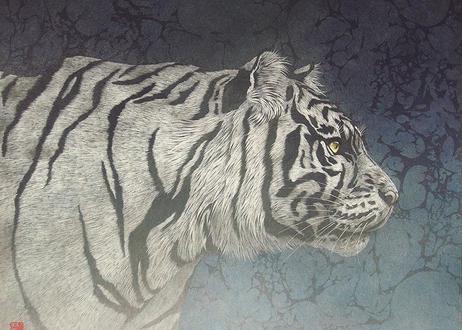 金澤 隆「白虎」