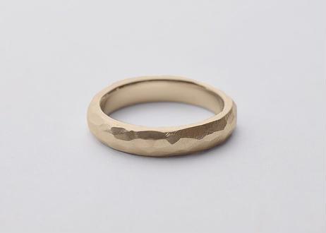 【K18】One : Ring (4mm)