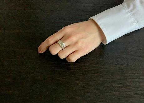 【SV925】デッサン/布 : Ring