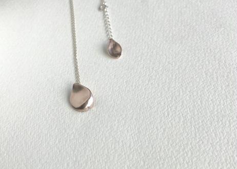 【SV925】さくら : Necklace