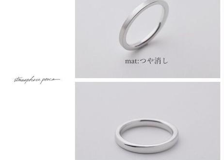 【K18】Butter(S) : Ring
