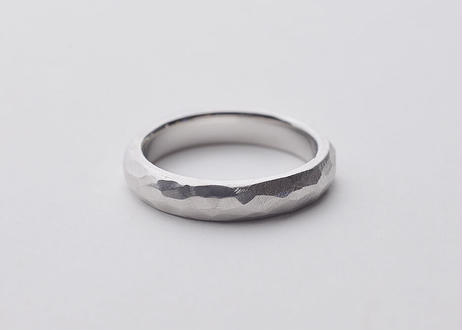 【SV925】One : Ring (4mm)