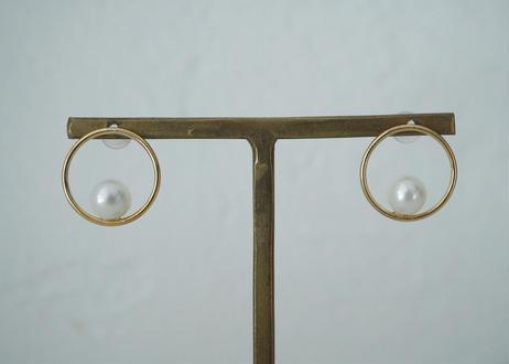 circle M stud pierce