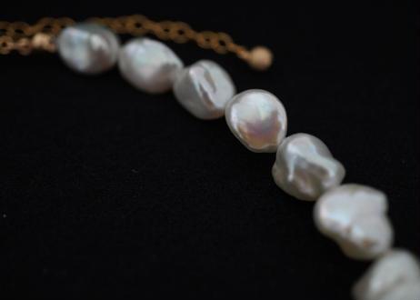 comet S basic 連necklace (40cm)