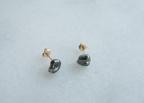 south sea pearl stud pierce-3