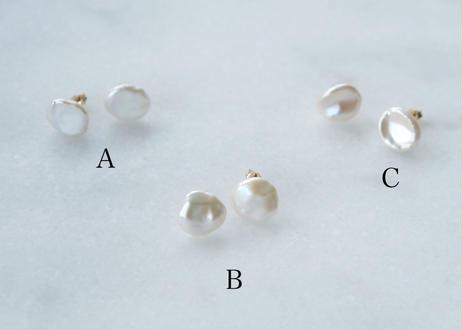 petal M stud pierce