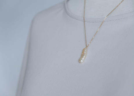 biwa necklace