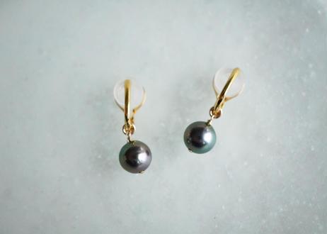 south sea pearl soft non hole pierce