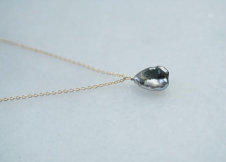 southsea pearl 1粒 necklace