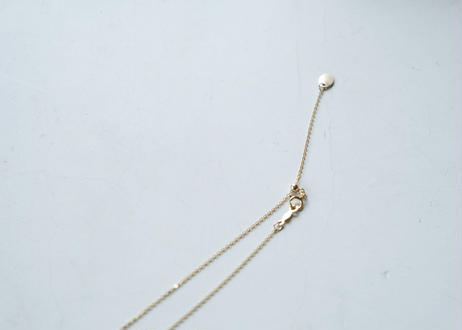 fragment S necklace-1
