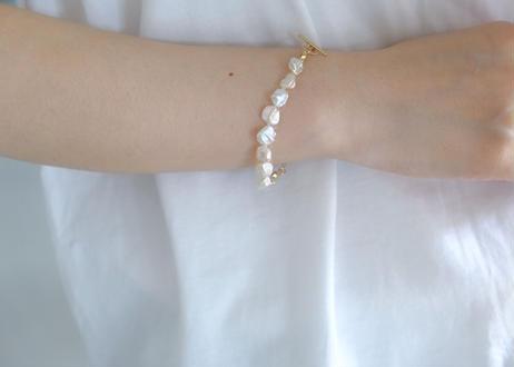 grain mantel bracelet
