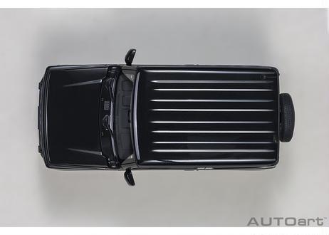 AUTOart 1/18 スズキ ジムニー (JB64) (ブラック・パール) 78503