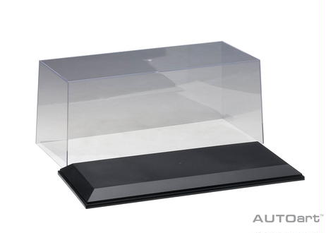 AUTOart ディスプレイケース 1/18 x 1台用 90001