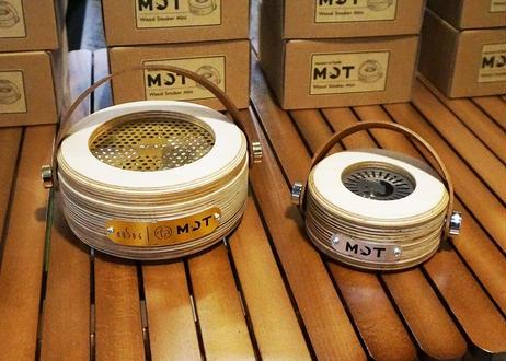 【限定セット専用ポーチ付き】 #MOT_WoodSmoker_Mini《送料着払》