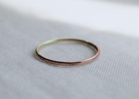 half ring (copper&brass)