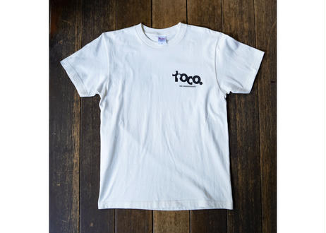 toco. 10th Anniversary T-shirt and Hotel Voucher