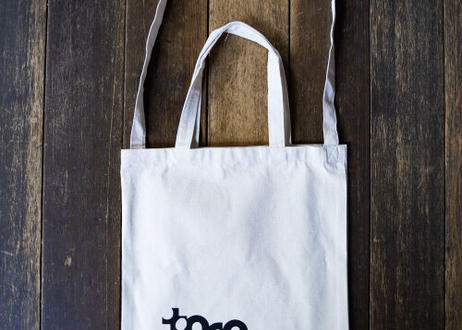 toco. 10th Anniversary T-shirt and 2way tote-bag set