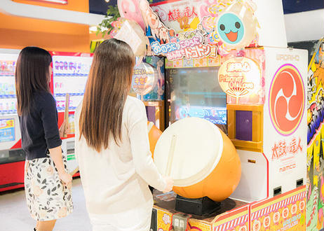 水春&Bb満喫チケット ※小学生限定
