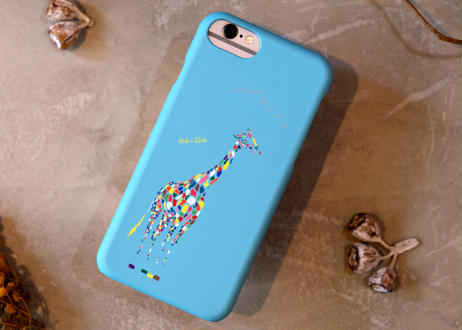 iPhone case 【 Giraffe 】/ #2color