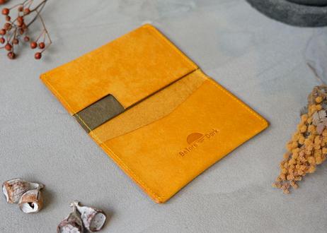 Card Case【 figo 】/ Napoli x Grigio