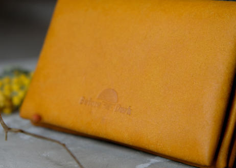Middle Wallet 【 rocca 】/ Napoli