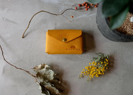 Card Case 【 Talo 】/ Napoli