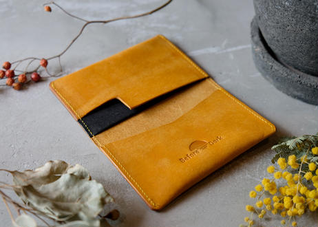 Card Case【 figo 】/ Napoli x Nero