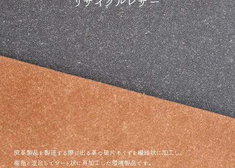 Book Cover / RC Leather #2color