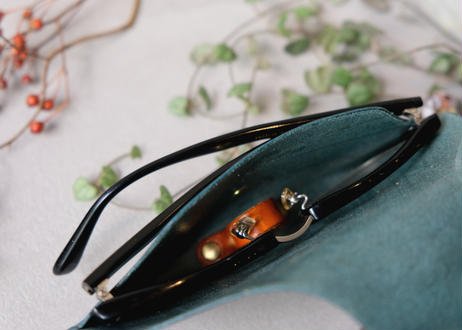 Glasses case 【cantare】/#6color