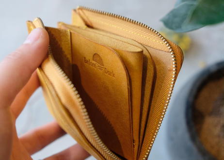 Mini Wallet【 tent 】/ Napoli