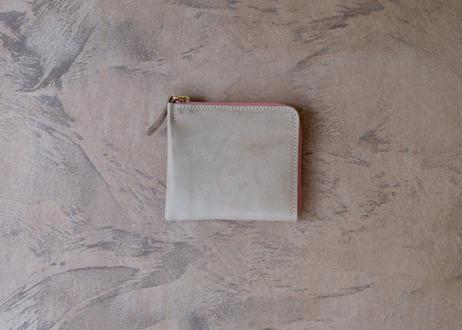 限定色 Mini Wallet【 tent 】/ Natural x R.Antico
