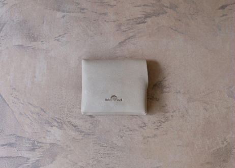 限定色 Square Wallet 【 Riposo 】