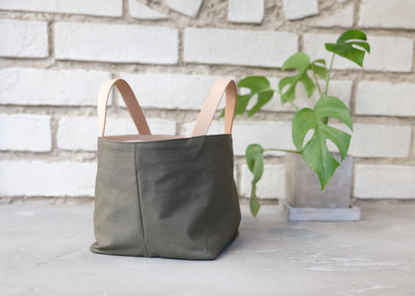 BAFU mini Tote Bag【 piccolo 】|#5 colors