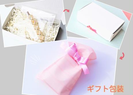 金沢水引のヘアゴム ~ ベイクドピンク ~ Mizuhiki Hair Tie - Baked Pink