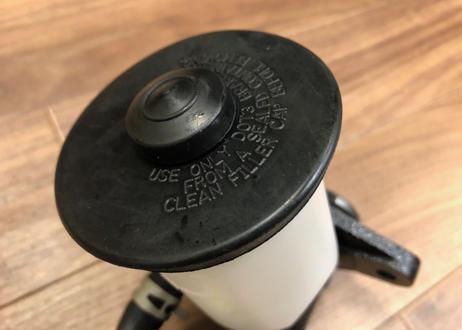Flo's AE86  ブレーキマスターシリンダー(前期用)