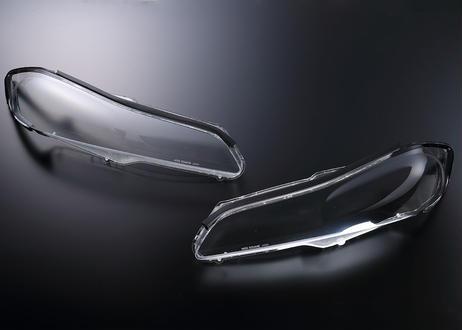 WISESQUARE リペアレンズキット for S15シルビア & レンズ交換(カラ割)施工