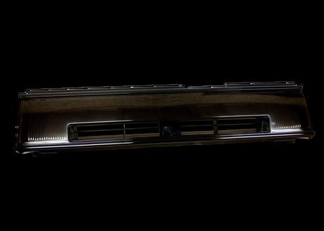 Flo's  AE86 カローラレビン後期型GTV  フロントグリル(フォグ穴無)  LEVINステッカー付き