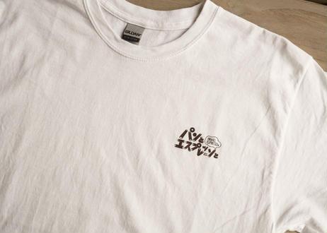 【オザキエミ×パンとエスプレッソと】 コラボTシャツ