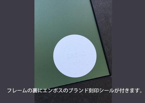 ガレット・デ・ロワ / RITUEL(330mm×420mm)
