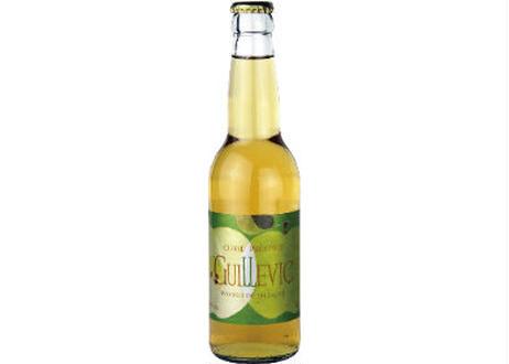 ヴァル ド ランス / プレスティージュ シードル ギルヴィック〈中辛口〉Val de Rance /Cidre de prestige Guillevic アルコール分:2.5% 330ml