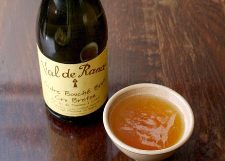 シードル ヴァル ド ランス /クリュ ブルトン ブリュット〈辛口〉Cidre Val de Rance Cru Breton Brut750ml アルコール分:6% 750ml