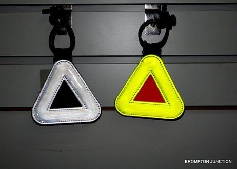 BLUELUG triangle reflector