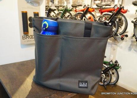 Tote Bag 9L Olive Green