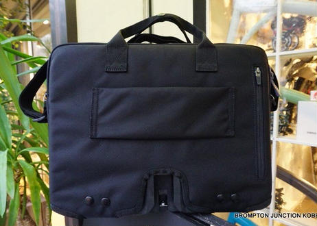 City Bag 12L Black